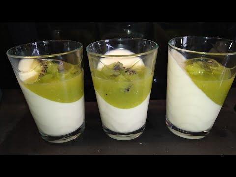recette-des-pana-cotta-au-kiwi