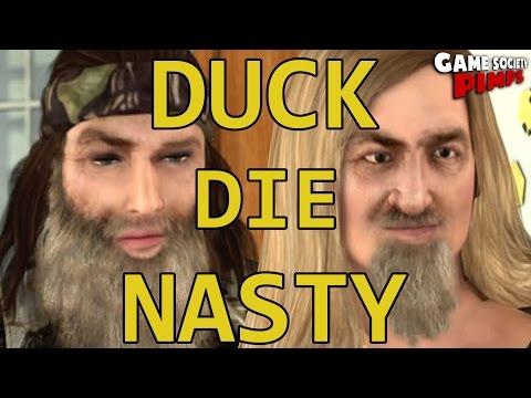 Duck Dye Nasty (E02) - Angry Hunter - Game Society