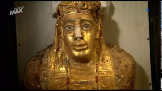 Los 10 grandes Misterios sin resolver del antiguo Egipto Documental