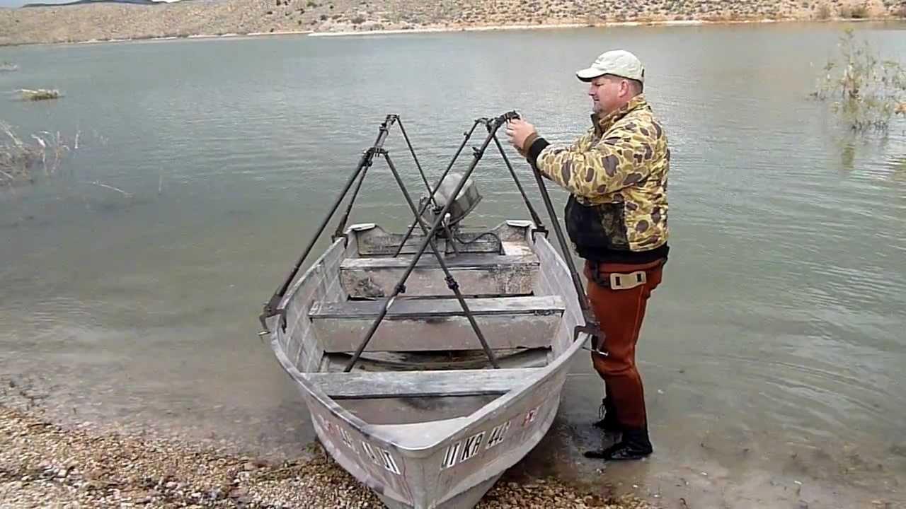 Adjust A Blind Unique Hunting Blinds Boat Blind