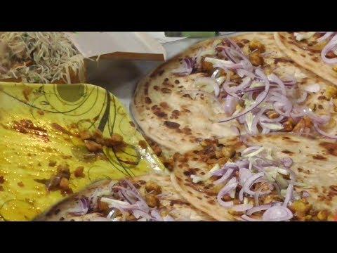 Popular Fast Food Chicken Role | Near Dumdum Station Kolkata | Street Food Online
