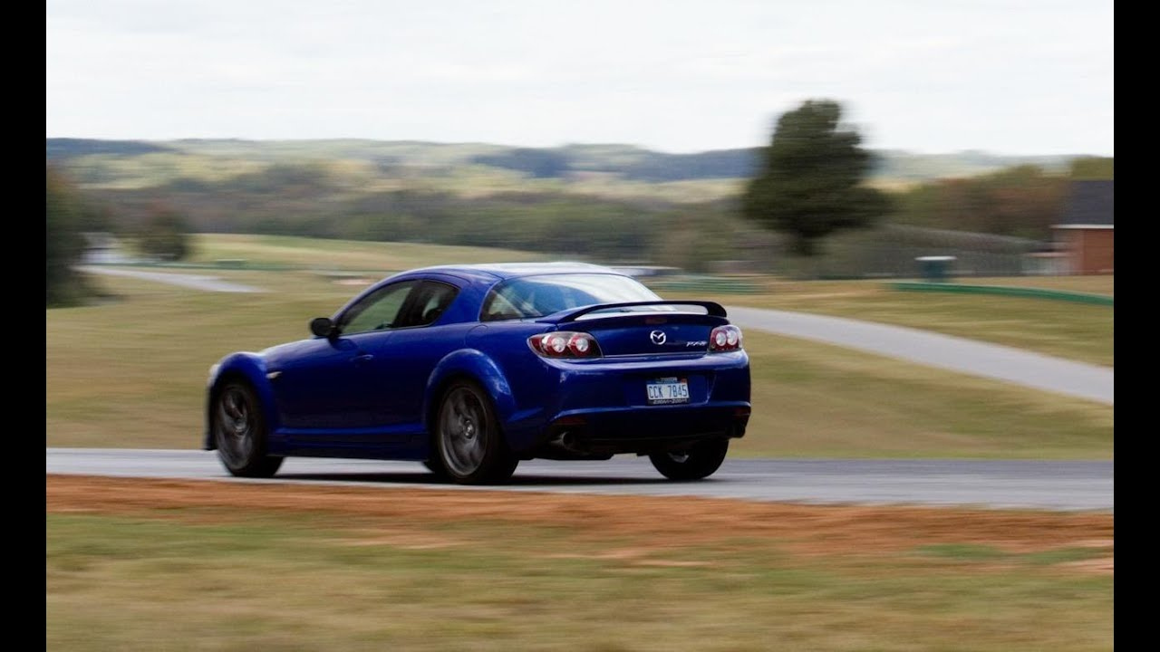 2015 Mazda Rx 8 R3 Test Drive Top Speed Interior And Exterior Car