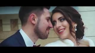 Свадьба Романа и Дарьи 04.02.2017