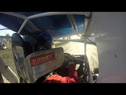 Outlaw Karts at Cycleland Speedway 5/9/15