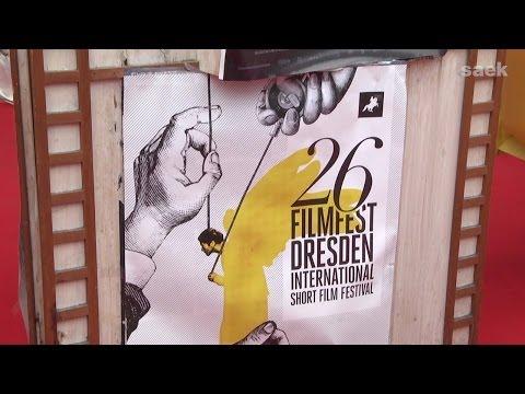 Dokumentation Filmfest Dresden 2014