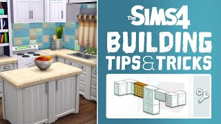SIZING OBJECTS, DEBUG, FREE PLACEMENT, \u0026 MORE! // Building Tips \u0026 Tricks