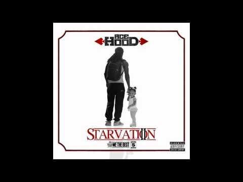 Ace Hood - Take Yo Bitch (Prod. by The Monarch) (STARVATION 2 MIXTAPE) (HQ 1080p)
