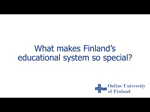 The truth about Finnish schools