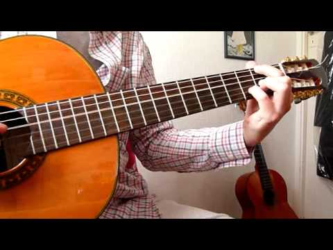 Lord I Come To You (The Power Of Your Love) guitar cover - YouTube