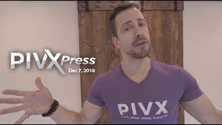 PIVXpress Dec , 2018