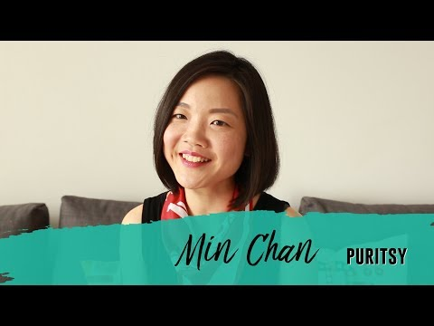 Min Chan: Pur'itsy