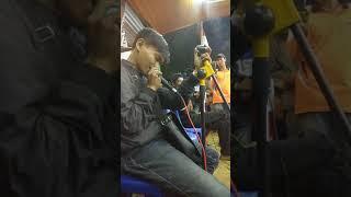 Uphie isih tresno Putra Karang Rimba