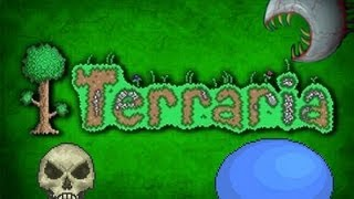 как сделать боссов в terraria