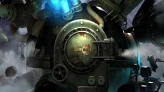 Neo Steam Shattered Continent Intro