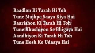 Sanam Re Title Song lyrics  Mithoon , Arijit Singh   YouTube