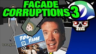 [Vinesauce] Joel - Facade Corruption 3 ( Lost Stream )