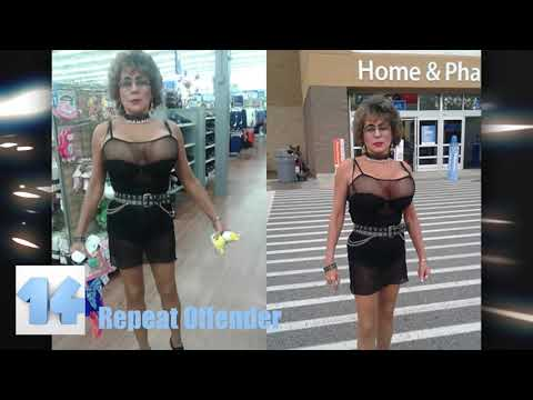 08643184598 Walmart Shoppers That Will Make You Cringe - YouTube