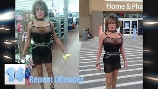 Walmart Shoppers That Will Make You Cringe