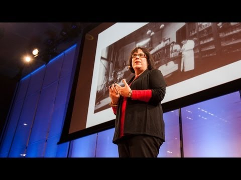 Early forensics and crime-solving chemists - Deborah Blum - YouTube