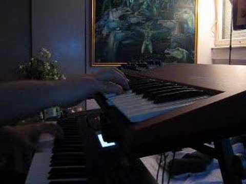 Magnetic Fields 1 Jean Michel Jarre Cover