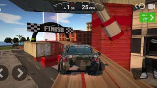 Ultimate Car Driving #11 - Top Speed Drifting - Best Android GamePlay FHD