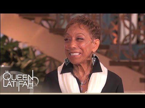 The Many Students Of Rita Owens Show Their Support | The Queen Latifah Show