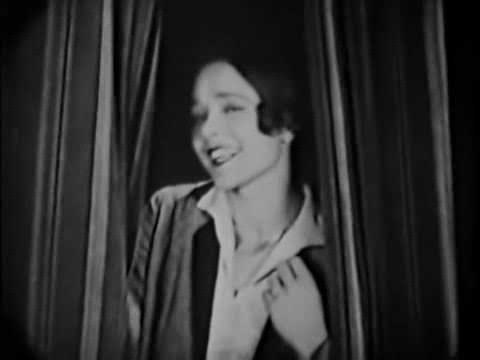 Comedy Capers - The Doorman (THE COCKEYED HERO, 1929)