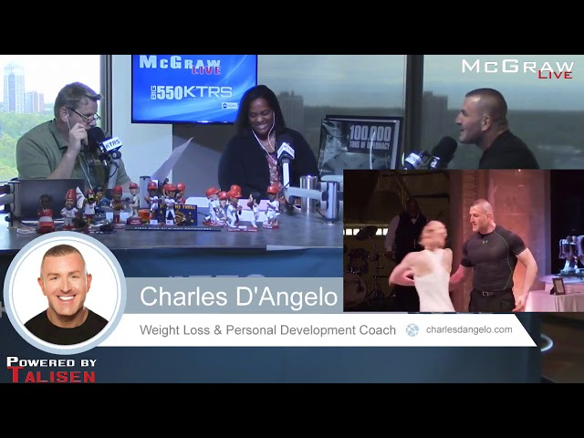 Change Your Mind, Change your Life with Charles D'Angelo