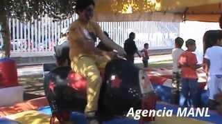 Día del Niño en Alborada Jaltenco