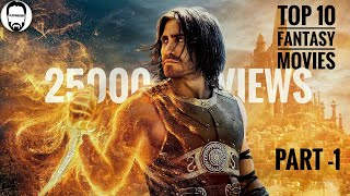Top 10 Fantasy Hollywood Movies in tamil dubbed | Best Hollywood movies in Tamil | Playtamildub