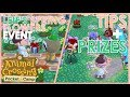 LEIF'S SPRING FLOWERS EVENT | Tips for Garden Events | Animal Crossing Pocket Camp