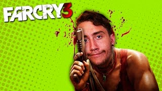 IVE LOST THE PLOT | Far Cry 3 Free Roam