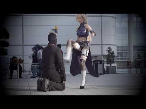 Ino yamanaka porn cosplay
