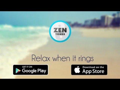 Super Chill Ringtones - How to download Zen Tones
