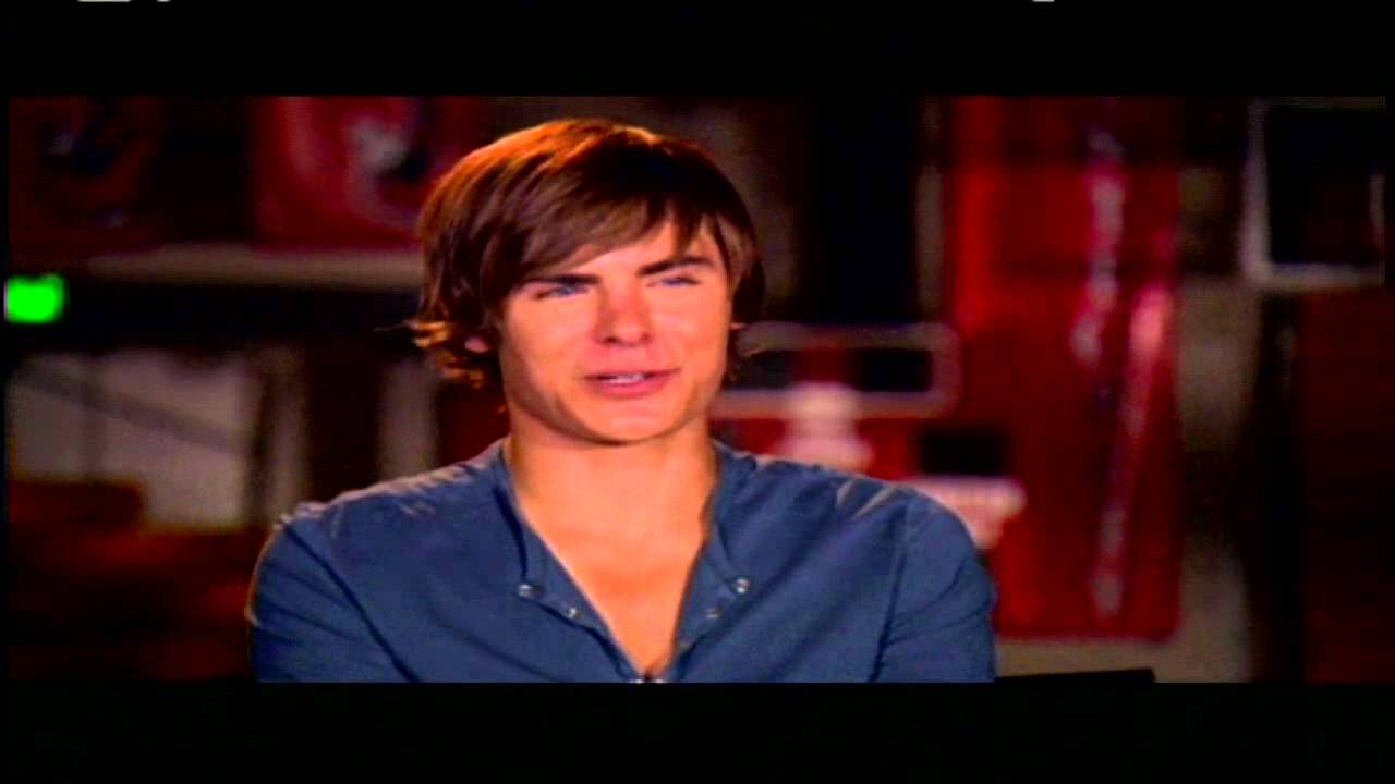 High School Musical 3 Senior Year Zac Efron Quot Troy Bolton