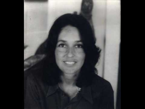 JOAN BAEZ  ~ Three Horses ~