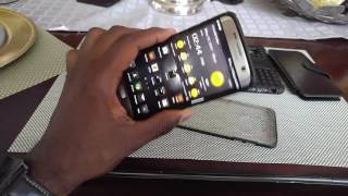 Samsung Galaxy S7 Edge - Blast from the Past Alert!!