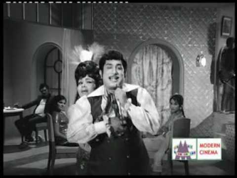 Shivaji Ganeshan - english song
