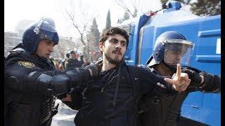 Ադրբեջանում 400 անձ է ձերբակալվել լրտեսության մեղադրանքով