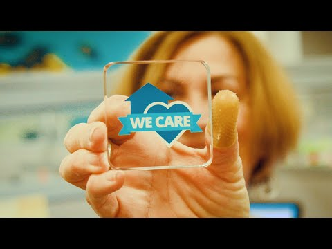 """""""we-care""""-home-point-financial-business-plan-site-tour"""