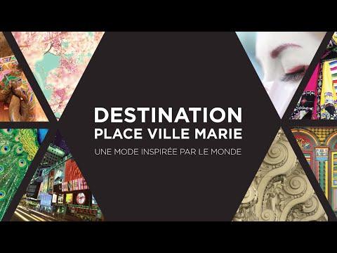 Défilé Destination PVM 2014 - Version longue