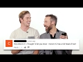 Styling tips for men with a receding hairline REACTION TO COMMENTS