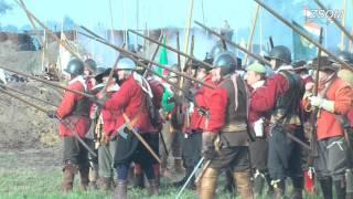 Slag om Grolle 1627 (2015) Beelden van het slagveld - Thumbnail