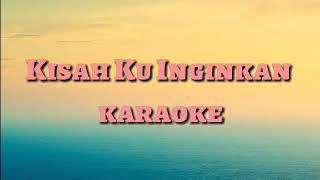 Download Lagu Dato' Sri Siti Nurhaliza feat Judika - Kisah Ku Inginkan Karaoke version mp3