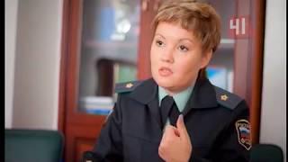 видео Главного судебного пристава арестовали в Омской области