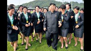 КНДР. Ким Чен Ын поднимает с колен армию и государство.