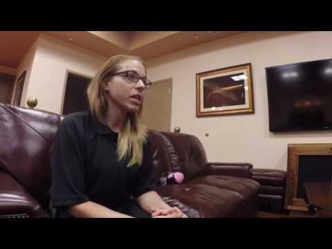Range Stories - Range Safety Officer Lauren