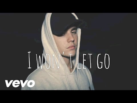 Justin Bieber - Cold Water ft. MØ (Lyrics on screen)