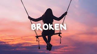 Noelle Johnson - Broken (Lyrics)