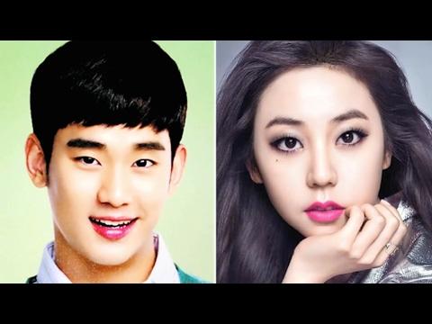 Sandara park dating kim soo hyun plastic surgery